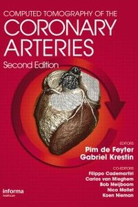 Ebook in inglese Computed Tomography of the Coronary Arteries, Second Edition