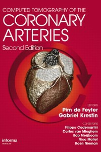 Ebook in inglese Computed Tomography of the Coronary Arteries, Second Edition -, -