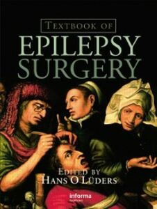 Ebook in inglese Textbook of Epilepsy Surgery -, -