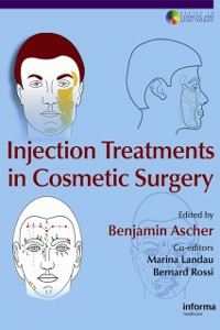 Ebook in inglese Injection Treatments in Cosmetic Surgery -, -