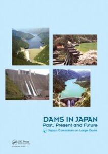 Ebook in inglese Dams in Japan -, -