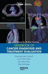 Ebook in inglese ESMO Handbook of Cancer Diagnosis and Treatment Evaluation -, -