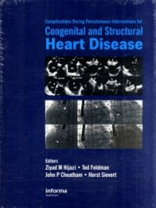 Ebook in inglese Complications During Percutaneous Interventions for Congenital and Structural Heart Disease -, -