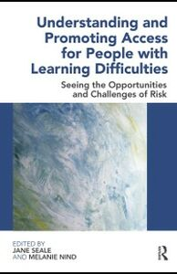 Ebook in inglese Understanding and Promoting Access for People with Learning Difficulties