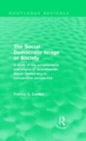 Social Democratic Image of Society (Routledge Revivals)