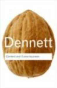 Ebook in inglese Content and Consciousness Dennett, Daniel C.