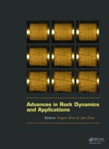 Ebook in inglese Advances in Rock Dynamics and Applications