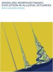 Modeling morphodynamic evolution in alluvial estuaries