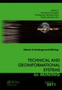 Ebook in inglese New Techniques and Technologies in Mining -, -