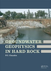Ebook in inglese Groundwater Geophysics in Hard Rock Chandra, Prabhat Chandra
