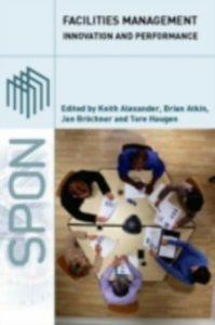 Ebook in inglese Facilities Management -, -