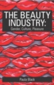 Ebook in inglese Beauty Industry Black, Paula