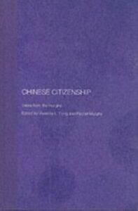 Foto Cover di Chinese Citizenship, Ebook inglese di  edito da Taylor and Francis