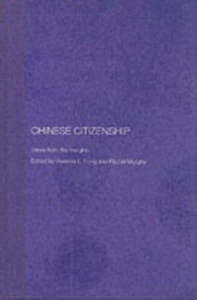 Ebook in inglese Chinese Citizenship -, -