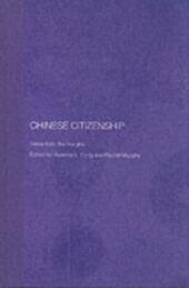 Chinese Citizenship