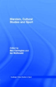 Ebook in inglese Marxism, Cultural Studies and Sport -, -