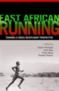 Ebook in inglese East African Running