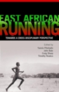 Ebook in inglese East African Running -, -