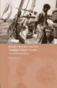 Ebook in inglese Muslim Society and the Western Indian Ocean Simpson, Edward