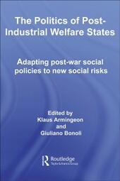 Politics of Post-Industrial Welfare States