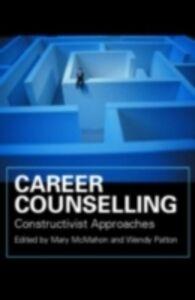 Foto Cover di Career Counselling, Ebook inglese di  edito da Taylor and Francis