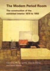 Modern Period Room