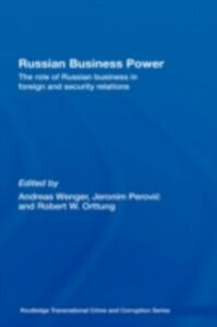 Ebook in inglese Russian Business Power