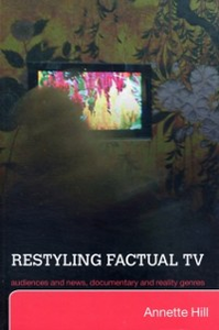 Ebook in inglese Restyling Factual TV Hill, Annette