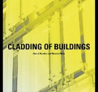 Ebook in inglese Cladding of Buildings Brookes, Alan J. , Meijs, Maarten