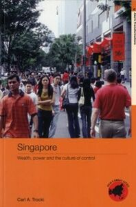 Ebook in inglese Singapore Trocki, Carl A.