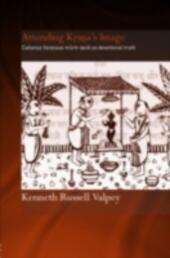 Attending Krishna's Image