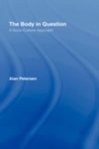 Ebook in inglese Body in Question Petersen, Alan