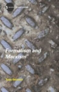 Foto Cover di Formalism and Marxism, Ebook inglese di Tony Bennett, edito da Taylor and Francis