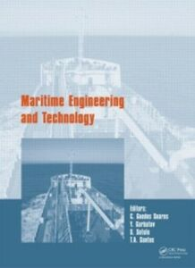 Ebook in inglese Maritime Engineering and Technology -, -