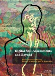 Ebook in inglese Digital Soil Assessments and Beyond