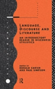 Ebook in inglese Language, Discourse and Literature -, -