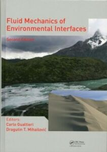 Ebook in inglese Fluid Mechanics of Environmental Interfaces, Second Edition -, -