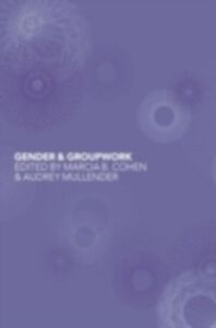 Foto Cover di Gender and Groupwork, Ebook inglese di  edito da Taylor and Francis