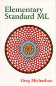 Ebook in inglese Elementary Standard ML Michaelson, G