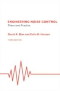 Ebook in inglese Engineering Noise Control Bies, David A. , Hansen, Colin H.