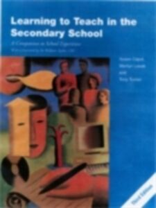 Ebook in inglese Learning to Teach in the Secondary School -, -