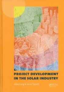 Ebook in inglese Project Development in the Solar Industry