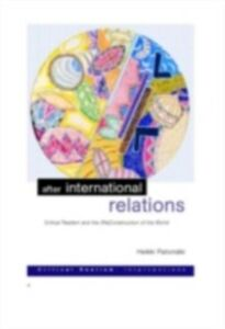 Foto Cover di After International Relations, Ebook inglese di Heikki Patomaki, edito da Taylor and Francis