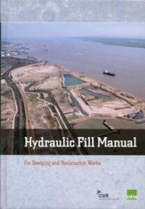 Foto Cover di Hydraulic Fill Manual, Ebook inglese di  edito da CRC Press