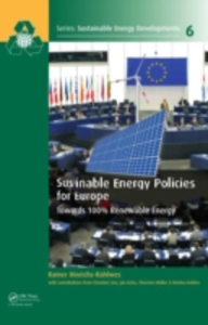 Ebook in inglese Sustainable Energy Policies for Europe Hinrichs-Rahlwes, Rainer