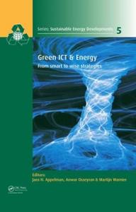 Ebook in inglese Green ICT & Energy -, -