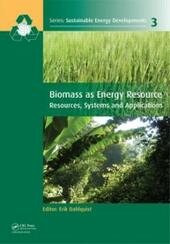 Biomass as Energy Source