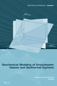 Ebook in inglese Geochemical Modeling of Groundwater, Vadose and Geothermal Systems Bundschuh, Jochen