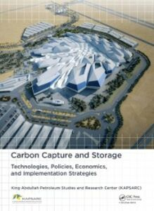 Ebook in inglese Carbon Capture and Storage Al-Fattah, Saud M. , Barghouty, Murad F. , Dabbousi, Bashir O. , Studies, King Abdullah Petroleum