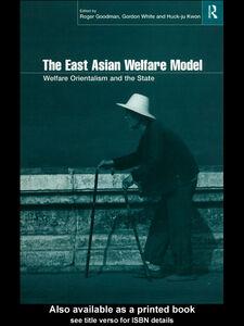 Foto Cover di The East Asian Welfare Model, Ebook inglese di AA.VV edito da